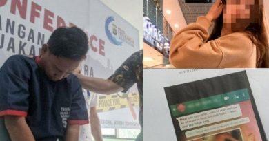 Aksi Bejat Sopir Taksi Online Rekam Setubuhi 14 Penumpang DiTangkap Polisi