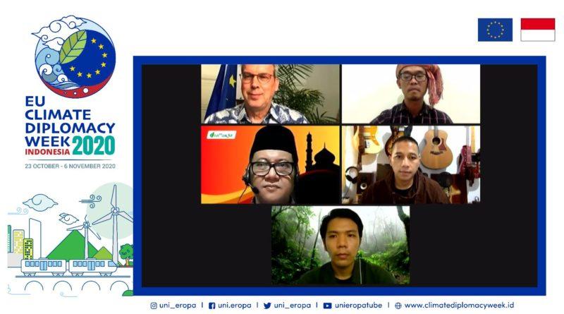 EU dan Indonesia