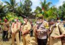 Bupati Sanggau, Paolus Hadi memberikan apresiasi kepada Aliansi Masyarakat Adat Nusantara (AMAN) Kalimantan Barat karena sudah membantu proses sehingga wilayah masyarakat hukum adat bisa ditetapkan