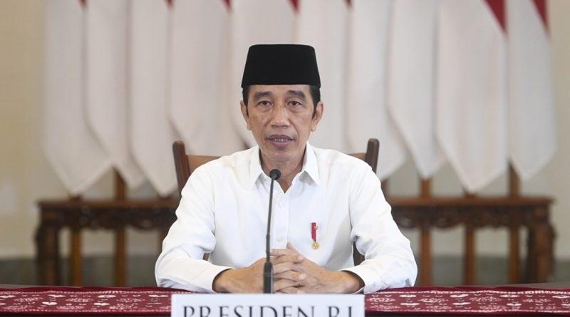 Presiden: Butuh Kepemimpinan yang Kuat di Lapangan untuk Hadapi Pandemi Ini