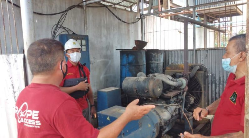 Pasokan Listrik Industri Oksigen dan Fasilitas Kesehatan Masyarakat Siap Diamankan PLN