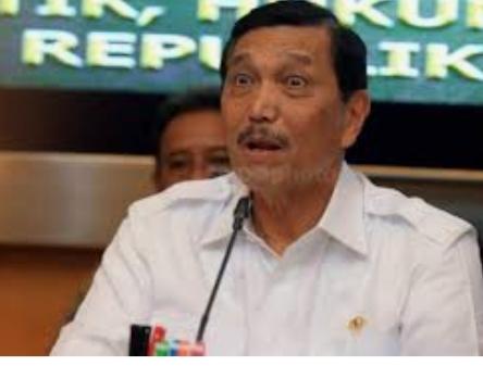 Menko Luhut: Pemerintah Siapkan Bantuan Sosial Tambahan Rp 39 Triliun untuk Kurangi Dampak Ekonomi PPKM
