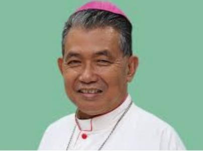 Tiga CU Besar Berasset Triliunan di Kalbar Diperiksa Ditreskrimsus Polda, Uskup Agung Pontianak Prihatin dan Doakan Kepolisian Untuk Mengayomi